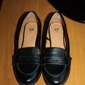 Туфли H&M