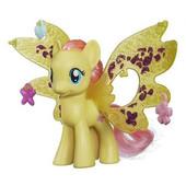 Май литл пони Флаттершай Делюкс с волшебными крыльями. Оригинал Hasbro