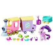 Игровой набор My little pony Поезд Дружбы. Оригинал Hasbro