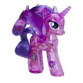 Май литл пони принцесса Твайлайт Спаркл (Искорка) со светом Hasbro b8075/b5362