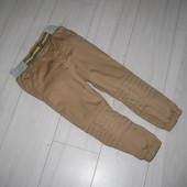 Брюки штаны джоггеры до 2х лет