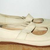 удобные туфли 25 см