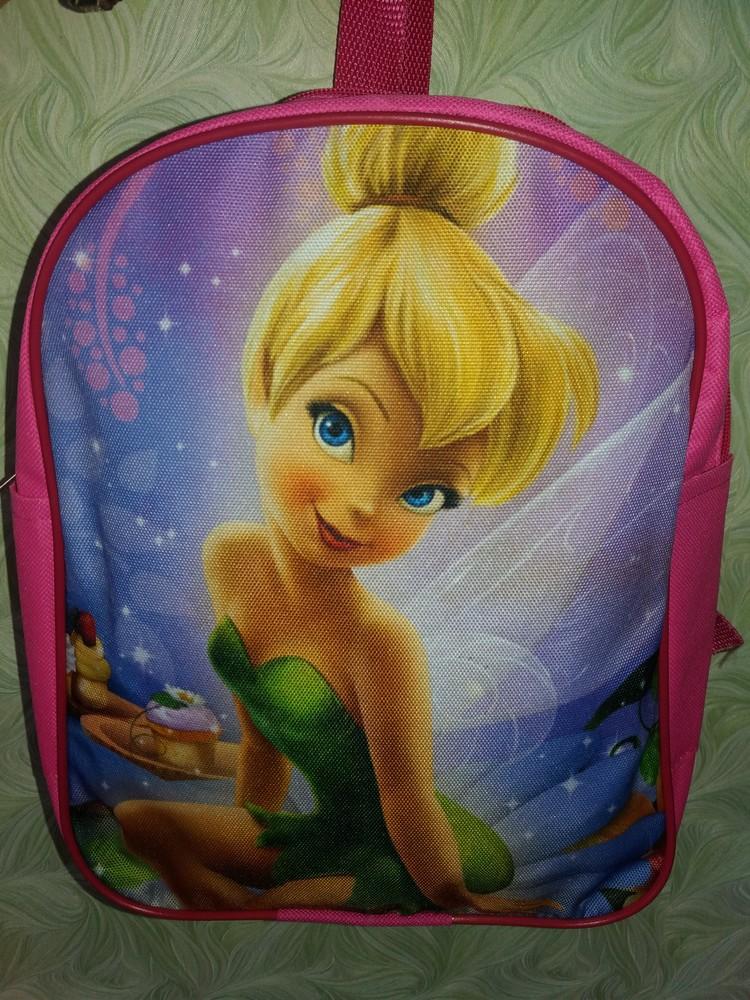 Рюкзак 29 на 23 на 10 см для девочек фото №1