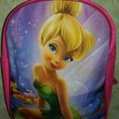 Рюкзак 29 на 23 на 10 см для девочек