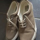North Coast оригинальные кожаные кроссовки 6