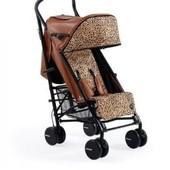 Матрасик в коляску BO 'Leopard' Mima s201-05lp Испания леопардовый 12113948