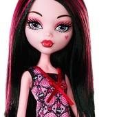 Кукла монстер хай Дракулаура пижамная вечеринка Monster High Draculaura