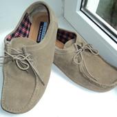 Туфли полуботинки Western Trading размер 43
