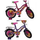 Мустанг Винкс 14, 16 18 20 дюймов детский двухколесный велосипед для девочки Mustang Winx