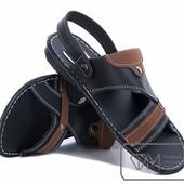 6690 Мужские сандалии 27-30см