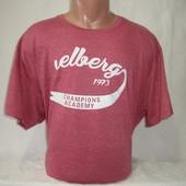 Распродажа! Мужская футболка Kelberg. Большие размеры.