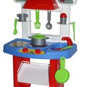 Детские кухни wader polesie и другие наборы
