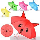 Зонтик детский MK 0519 длина 47 см