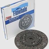 Диск сцепление газ 31029, 3110, газель, соболь Finwhale 24D306