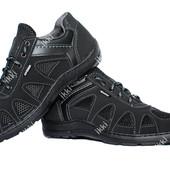 Летние комфортные мужские кроссовки (КС-15ч)