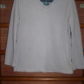 Реглан флисовый,пижамный, женский, размер S