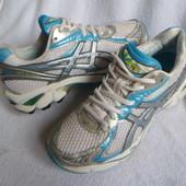 Asics Gel оригинальные кроссы 37
