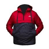 Стильная демисезонная мужская куртка Анорак