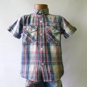 сорочка George на  4-5 років