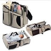 Детская кровать сумка для путешествий Ganen Baby Bed and Bag