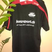 отличная мужская спортивная футболка от Erima,p.XL