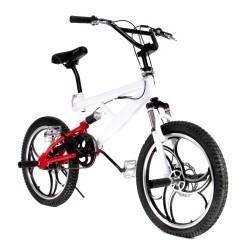 Велосипед двухколесный bmx tz-f01 20 д фото №1