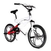 Велосипед двухколесный BMX tz-f01 20 д