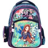 Рюкзак школьный Kite Winx fairy couture W17-522S