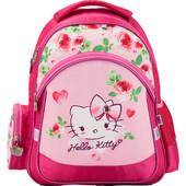 Рюкзак школьный Kite Hello Kitty hk17-521S