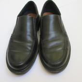 Туфли  Ecco  Размер -- 45, стелька  -- 29 см