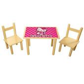 Детский столик F061