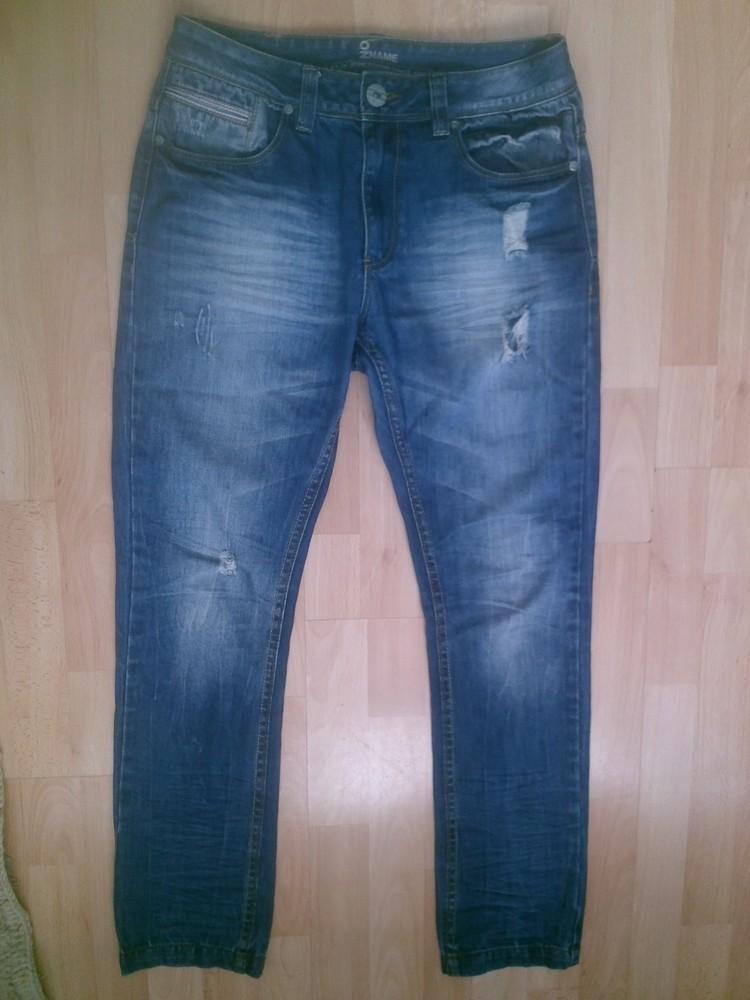 Фирменные джинсы 30 р. фото №1