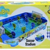 Настольная игра Футболисты Команда Спанч Боба 26 игроков Simba 9494546