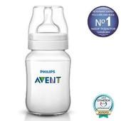 Бутылочки Avent из США