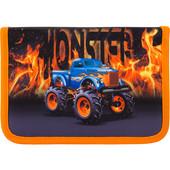 Пенал Kite Monster truck K17-622-7