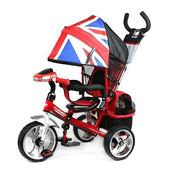 Велосипед детский Turbo Trike М3125-2Н