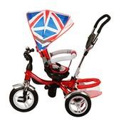 Велосипед детский Turbo Trike М 3114-2А