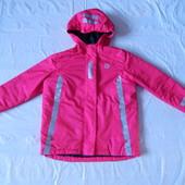 р. 140-146 термо куртка Pepperts Reflektorjacke 360, Германия