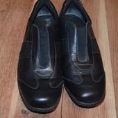 Закрытые туфли Footglove 39 р. 25.5 см