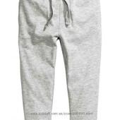 Стильные спортивные штаны джоггеры H&M