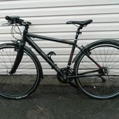 Велосипед Focus Arriba очень легкий отличное состояние