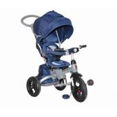 Детский трехколесный велосипед T-500 Modi Crosser синий Оригинал