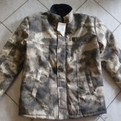 Мужские куртка камуфяж Стар розмір-50