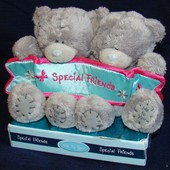 Мишки Teddy Special Friends, 10 см