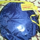 Козырек с универсальной москитной сеткой Sonnendach Vario 2 in 1 для всех детских колясок