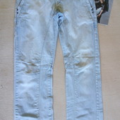 Молодежные джинсы Jack&Jons. Разм. 30/32