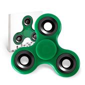 Fidget Hand Spinner Спиннер Игрушка-тренажер для детей и взрослых Зеленый