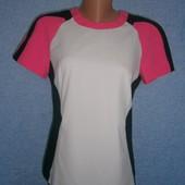 Блузка реглан стройнящая фигуру.