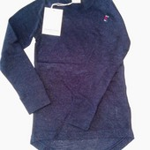 Качественный термо кофточки из шерсти от Polarn O. Pyret Швеция New.