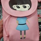 """Рюкзак""""Маленькая принцесса"""".Новая коллекция!"""